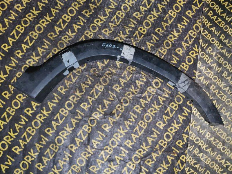 Накладка на крыло Honda Cr-V RD6 задняя левая