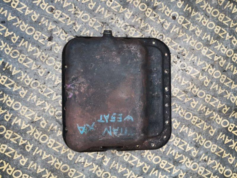 Поддон Mazda Titan WGLAT HA
