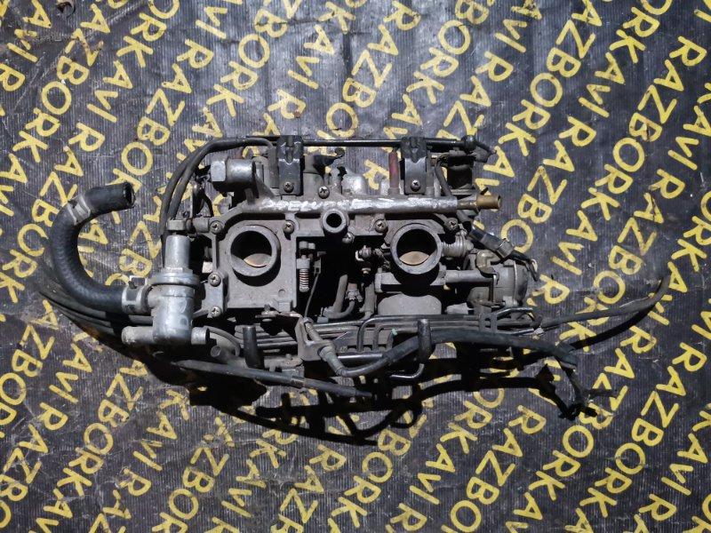Карбюратор Honda Prelude BA5 B20A