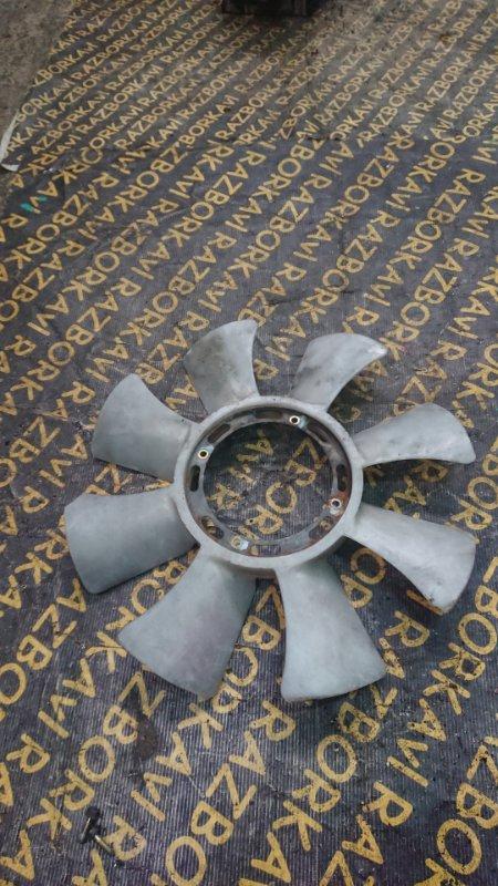 Вентилятор вязкомуфты Mitsubishi Delica 4D56T