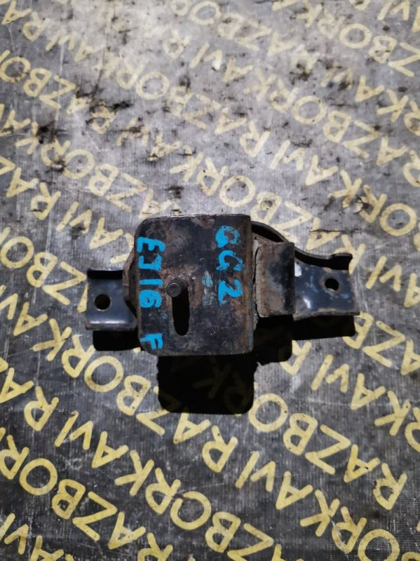 Подушка двигателя Subaru Impreza GC2 EJ16 передняя