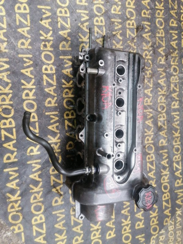 Головка блока цилиндров Suzuki Wagon R Plus MA63S K10A