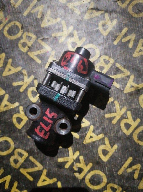 Клапан egr Subaru Impreza GH2 EL154