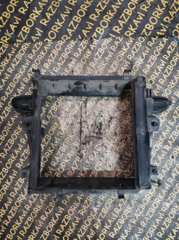 Крепление радиатора Smart City W450