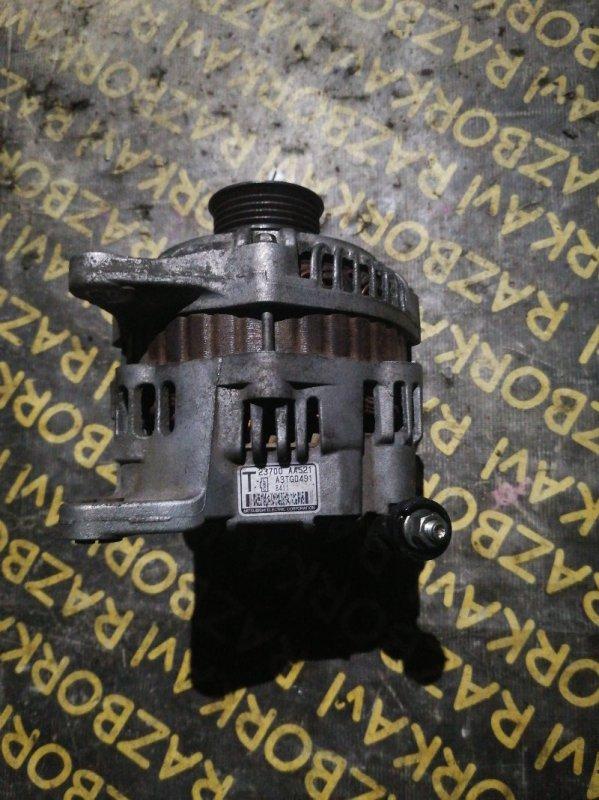 Генератор Subaru Impreza GH2 EL154