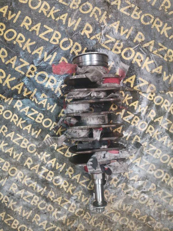Коленвал Subaru Impreza GH2 EL154