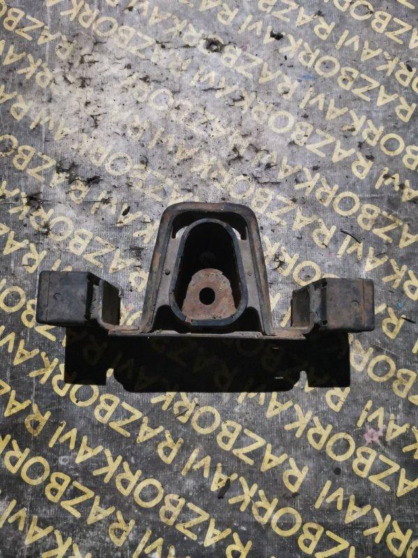 Подушка редуктора Toyota Crown JZS143 1JZ задняя