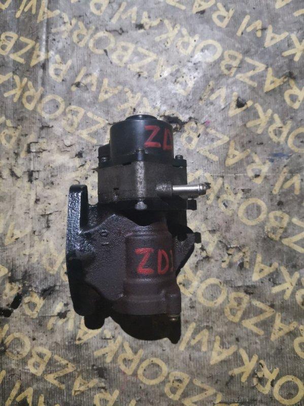 Клапан egr Nissan Caravan VWME25 ZD30DDTI