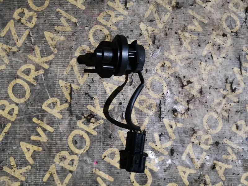 Клапан Mitsubishi Libero CB2V 4G15