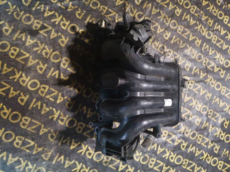 Коллектор впускной Mazda Demio DY3W ZJVE