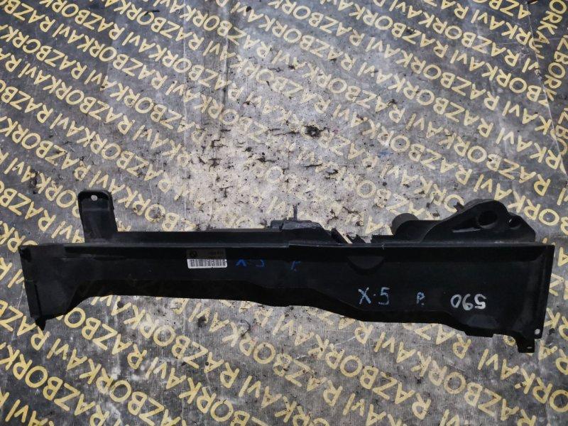 Кронштейн Bmw X5 E53 передний