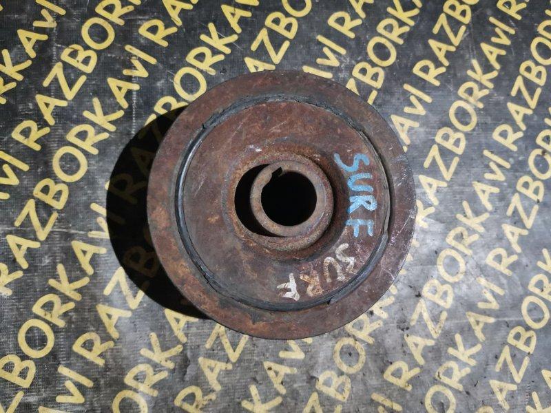 Шестерня коленвала Toyota Hilux Surf KZN185 1KZTE
