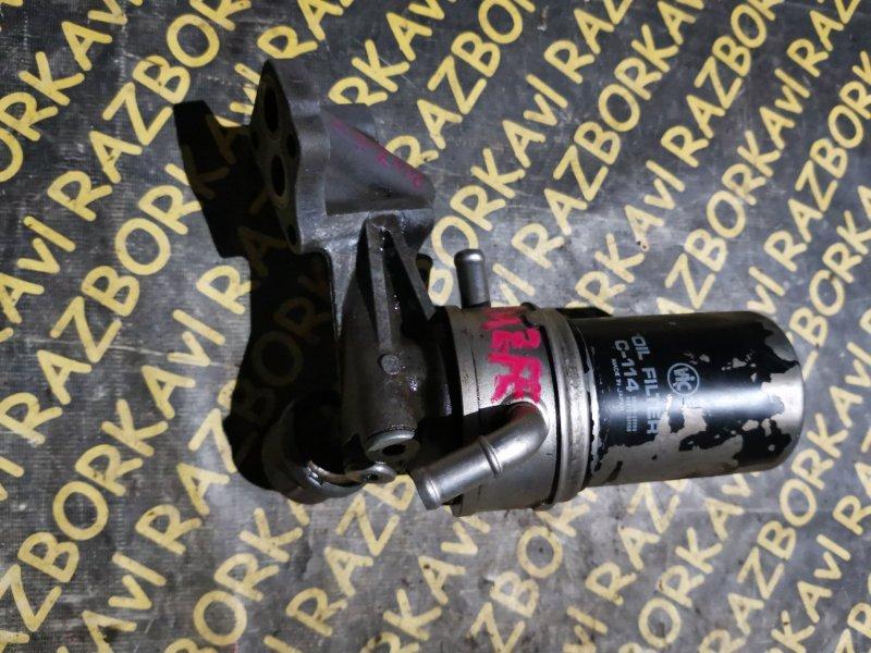 Крепление масляного фильтра Lexus Gx470 UZJ120 2UZFE
