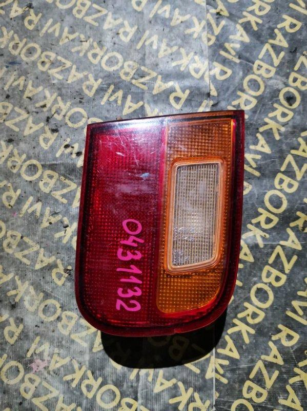 Стоп-сигнал Honda Civic EG7 задний правый
