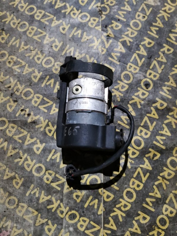 Насос гидравлический Bmw 745 E65