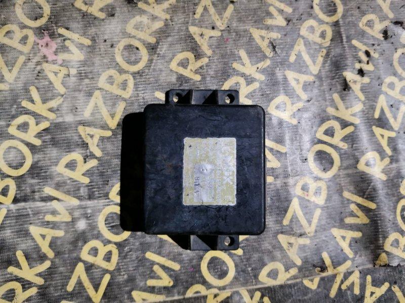 Блок управления св. накала Mazda Bongo SE48T RF