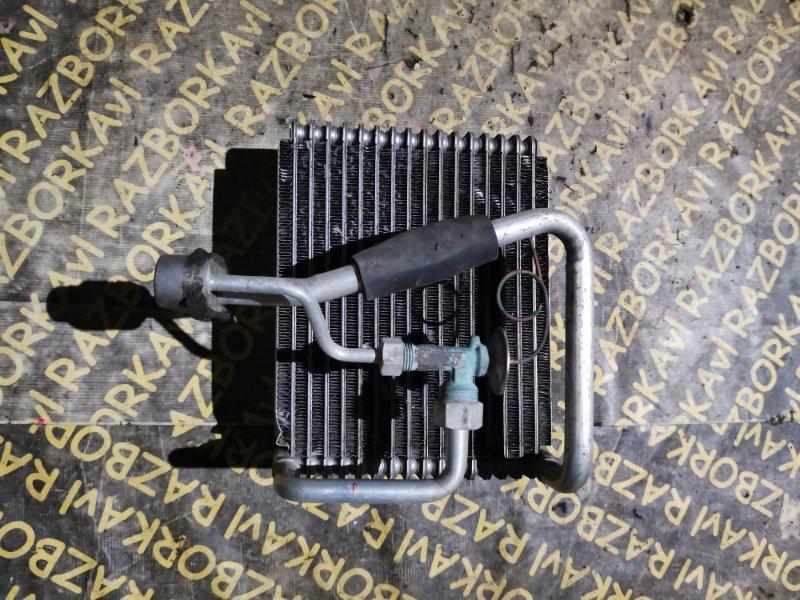 Испаритель кондиционера Honda Hr-V GH1 G16A