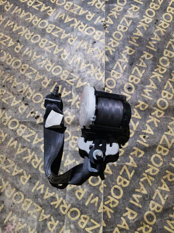 Ремень безопасности Honda Cr-V RE3 задний правый