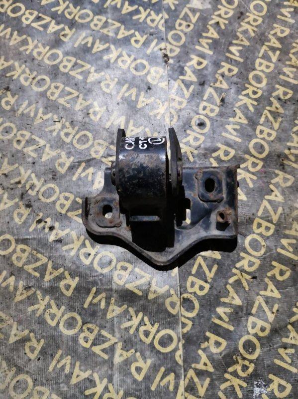 Подушка двигателя Toyota Carina CT176 2C задняя