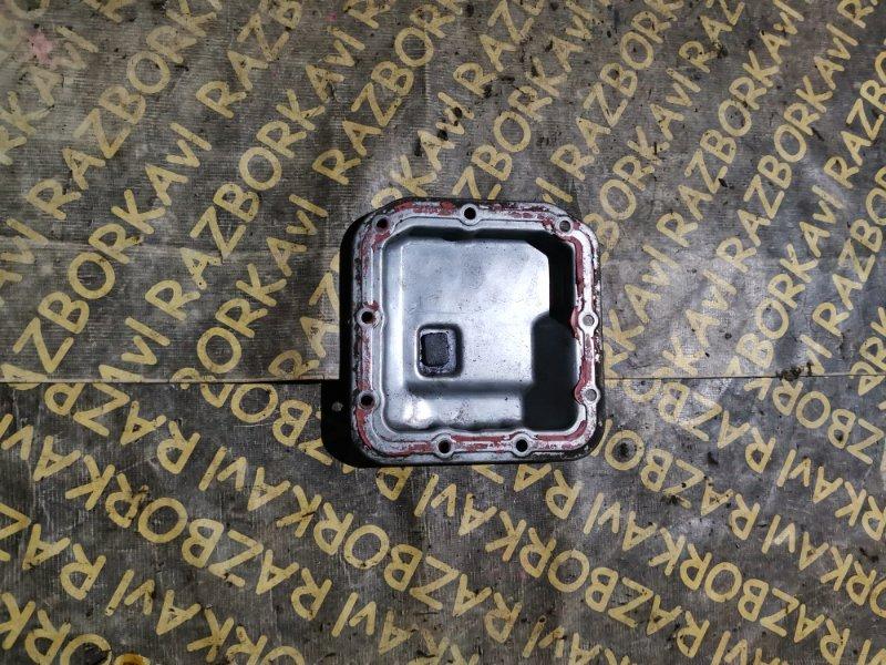 Поддон кпп Toyota Mark Ii GX105