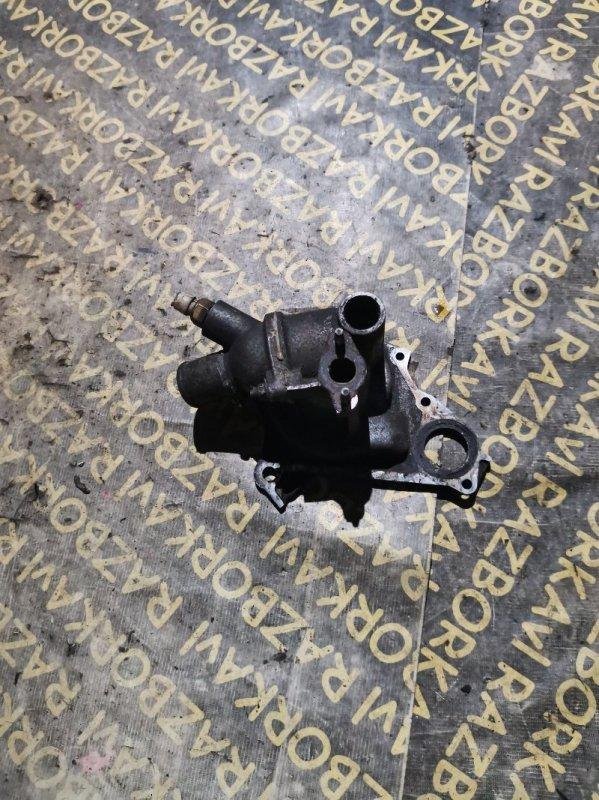 Корпус термостата Toyota Camry ST202 4SFE