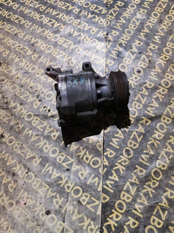 Компрессор кондиционера Mazda Rx-8 SE3P