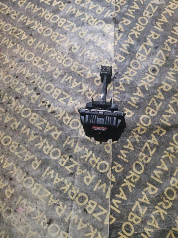 Ограничитель двери Bmw X5 E53 задний правый