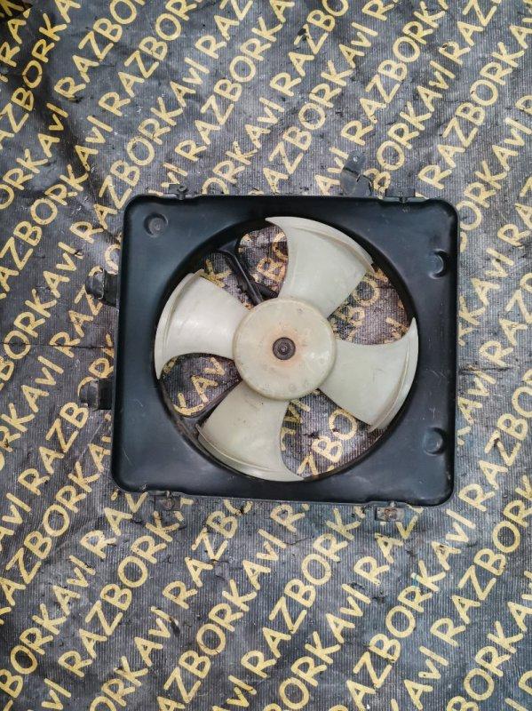 Диффузор Honda Hr-V GH1 D16A