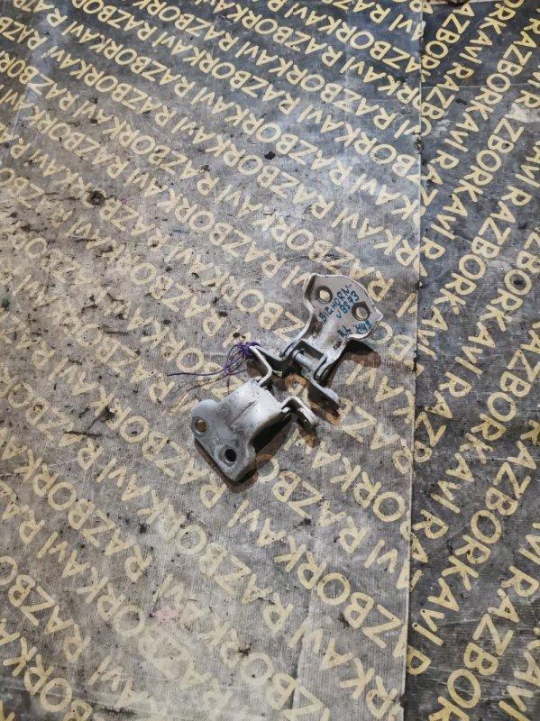 Петля дверная Isuzu Bighorn UBS69GW задняя левая
