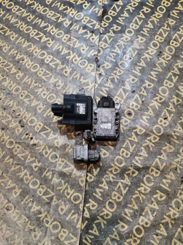 Катушка зажигания Toyota Sprinter Marino AE101 4AGE