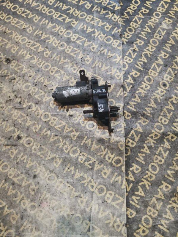 Мотор привода сиденья Bmw X5 E53 передний правый