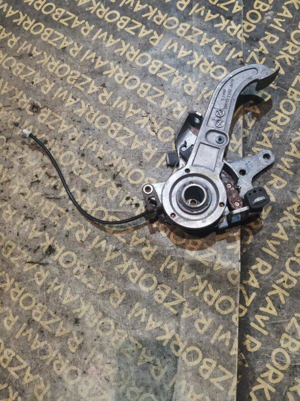 Педаль ручника Mercedes Benz Ml-Class W163