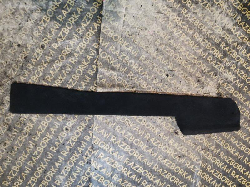 Обшивка салона Bmw 745 E65