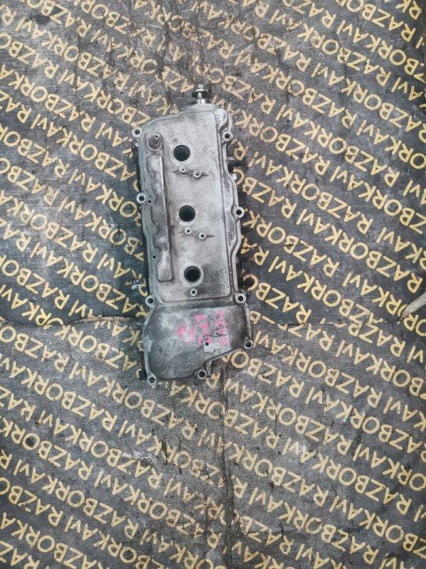 Головка блока цилиндров Toyota Harrier MCU36 1MZFE правая
