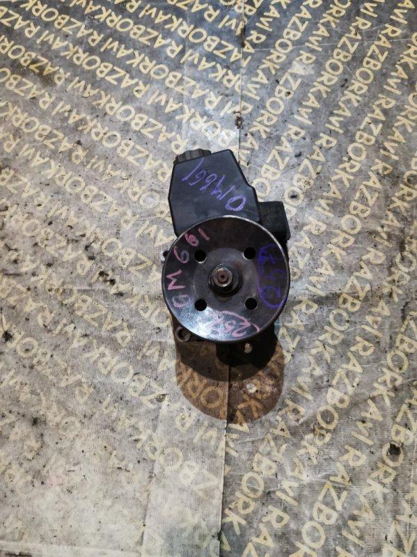 Гидроусилитель Ssangyong Korando KJ OM661