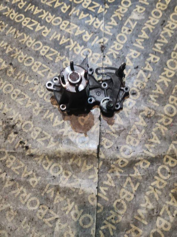 Помпа Suzuki Escudo TD01W G16A