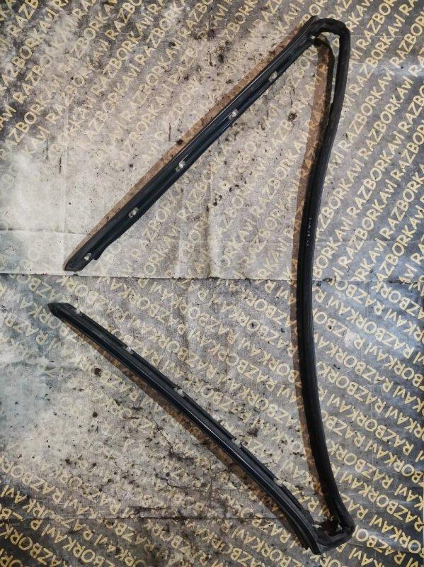 Обшивка потолка Mercedes Benz Slk-Class R170 передняя