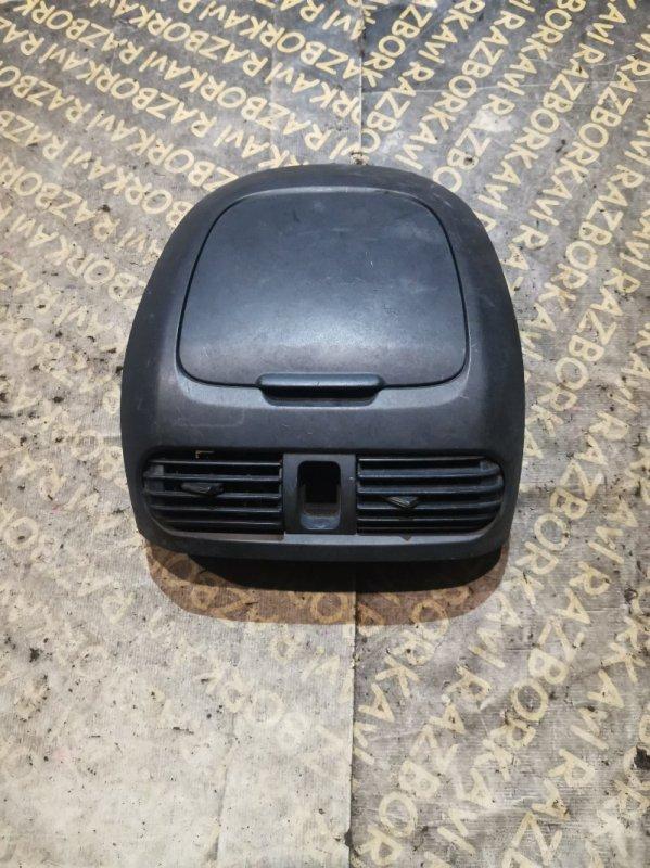 Бардачок Nissan Sunny FB15