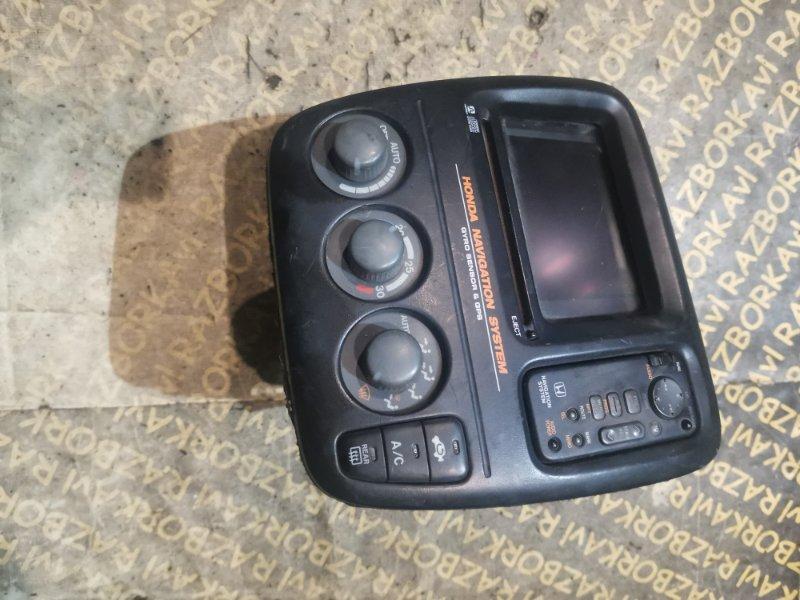 Монитор Honda Cr-V RD1