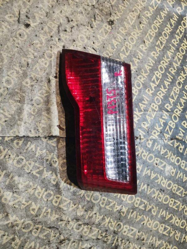 Стоп-вставка Honda Accord CF3 задняя правая