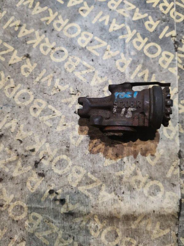 Тормозной цилиндр Isuzu Elf NKR58E 4BE1