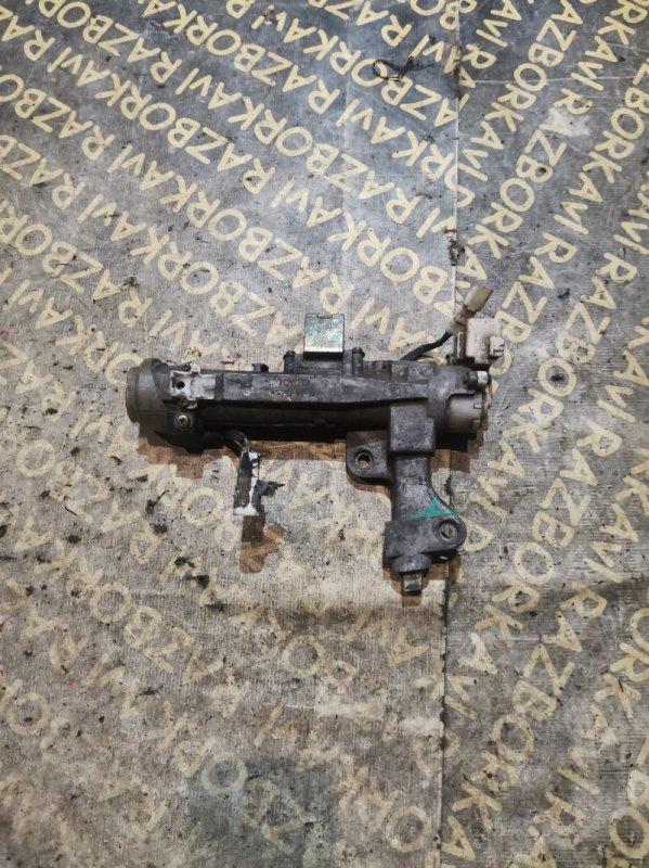 Замок зажигания Toyota Mark Ii GX90 1GFE
