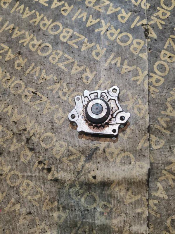 Масляный насос Toyota Vitz SCP90 2SZFE