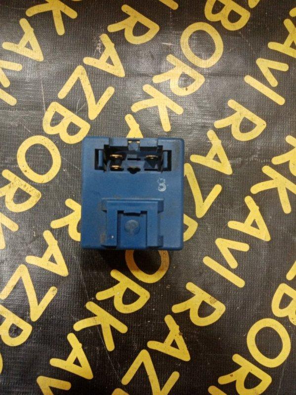 Электронный блок Subaru Domingo KJ8 EF12 1983