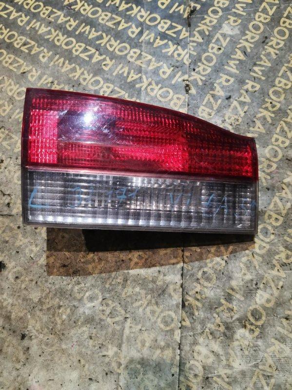 Стоп-вставка Toyota Vista Ardeo SV50 левая