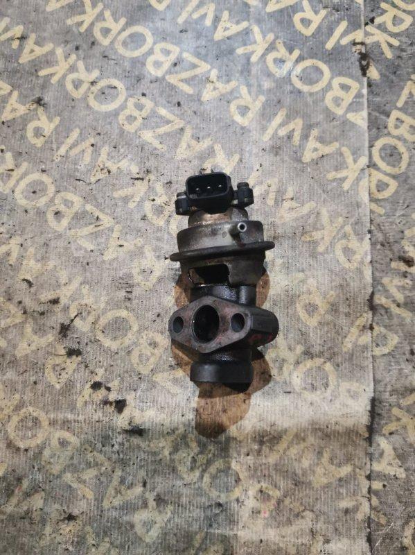 Клапан egr Mazda Bongo SE28M R2