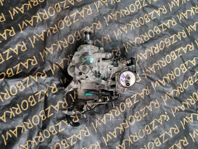 Тнвд Mazda Bongo SE28M R2