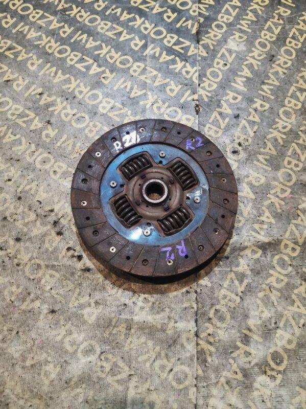 Диск сцепления Mazda Bongo SE28M R2