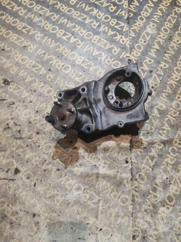 Крепление вязкомуфты Mazda Bongo SE28M R2