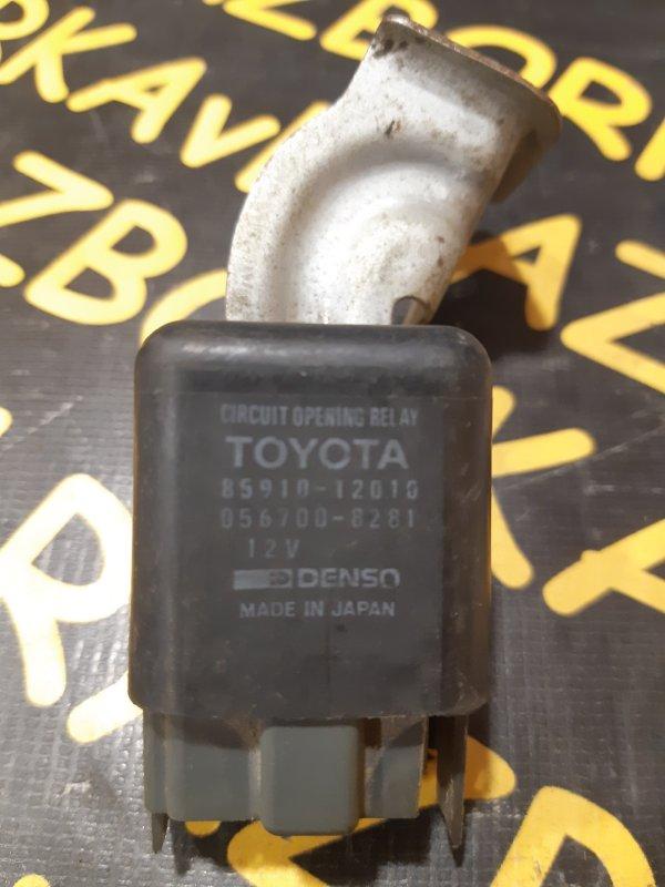 Реле Toyota Carina
